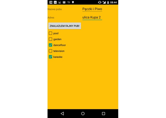 GdzieNaPiwo – screenshot 4