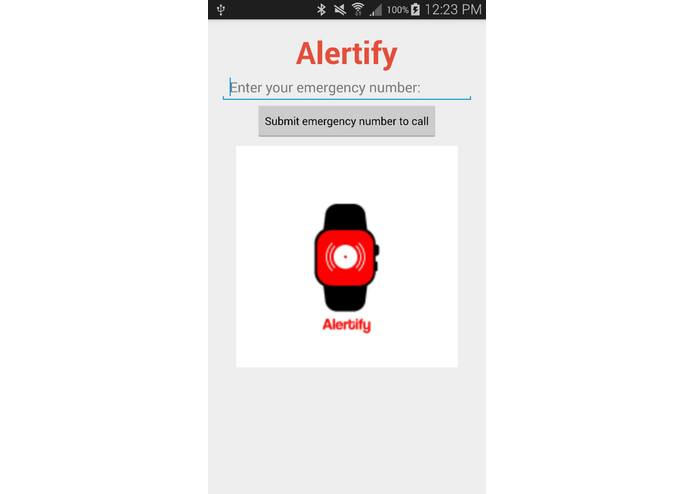 Alertify – screenshot 2
