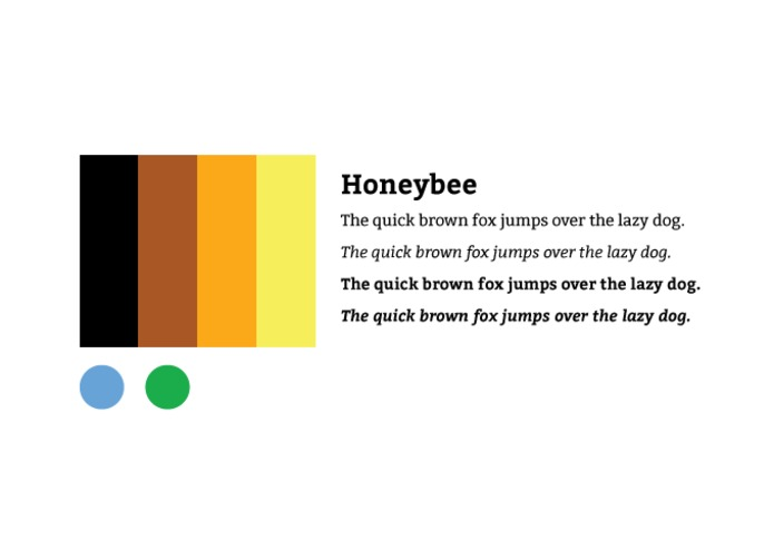 Honeybee – screenshot 2