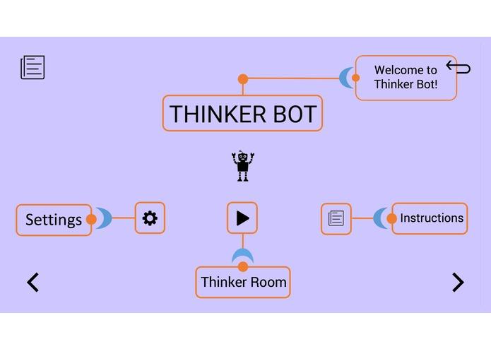 Thinker Bot – screenshot 9