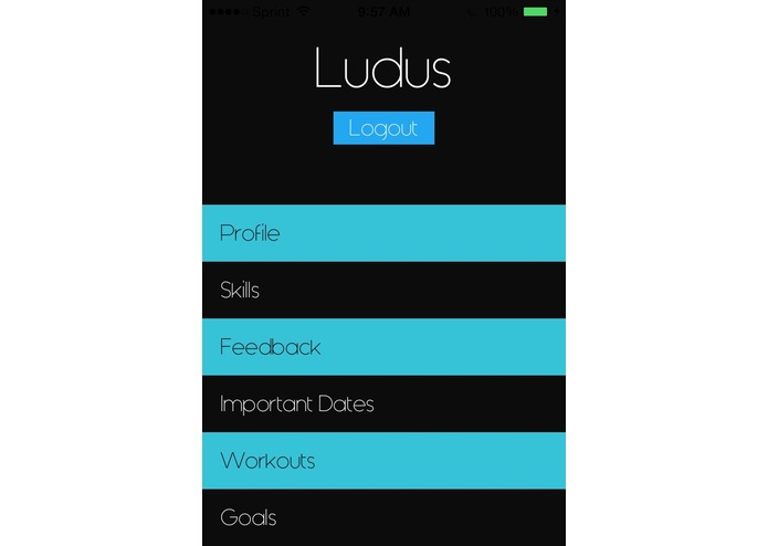 Ludus – screenshot 3