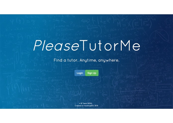 PleaseTutorMe – screenshot 4