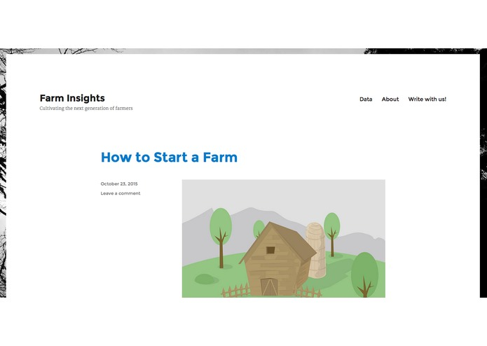 Farm Insight News – screenshot 2