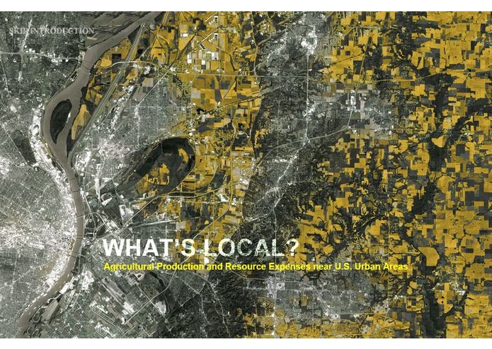 What's Local? – screenshot 4