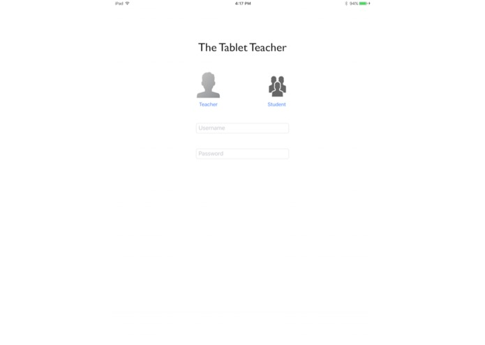 The Tablet Teacher – screenshot 4