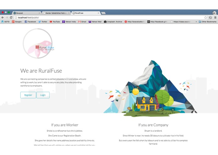 RuralFuse – screenshot 6