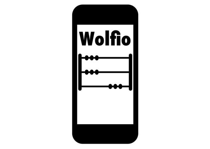Wolfio – screenshot 1