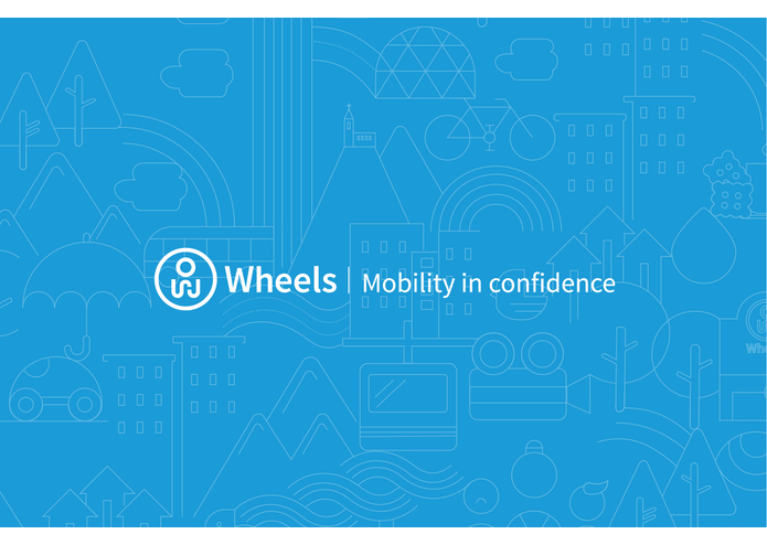 Wheels, Mobility in Confidence – screenshot 5