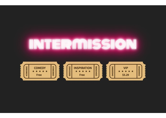 Intermission – screenshot 1
