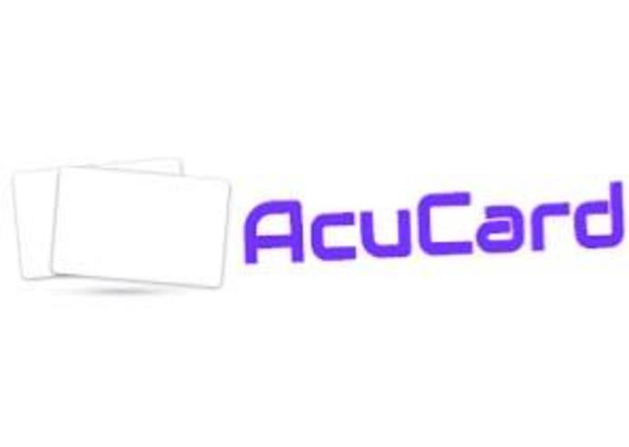AcuCard – screenshot 1