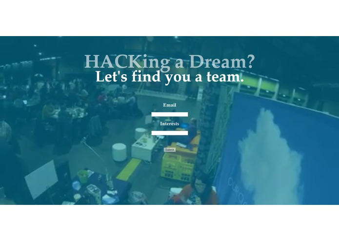HackWithMe – screenshot 1