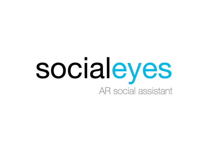 SocialEyes AR – screenshot 1