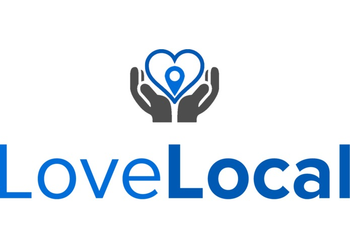LoveLocal – screenshot 1
