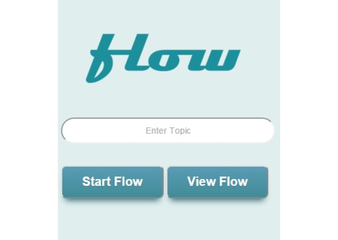 Flow – screenshot 4