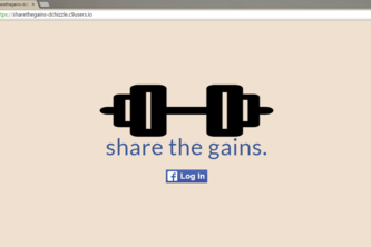 Share the Gains