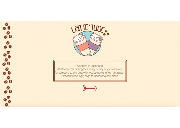 Latte°tude – screenshot 1