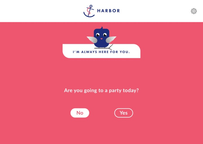 Harbor App – screenshot 3