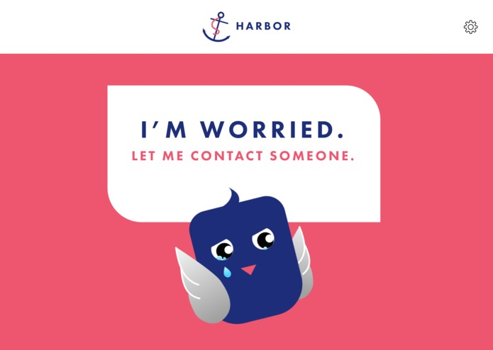 Harbor App – screenshot 5