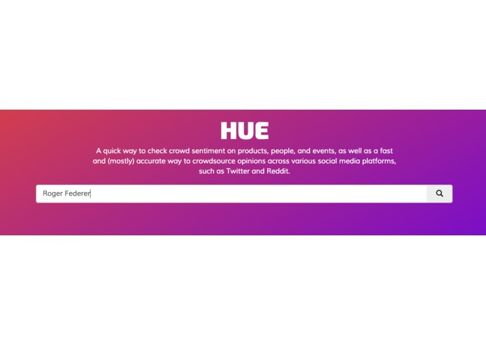 Hue – screenshot 3