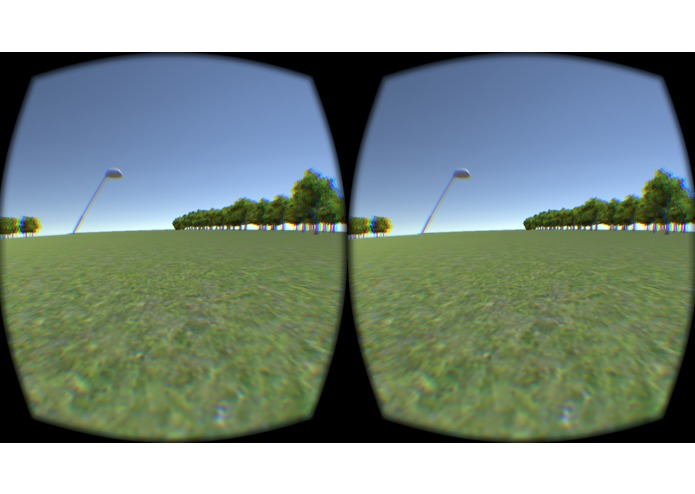 GolfVR – screenshot 3