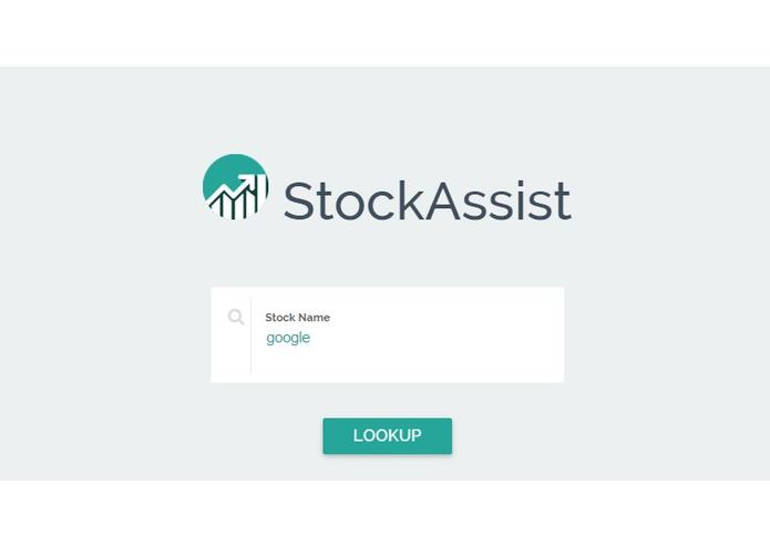 StockAssist – screenshot 3