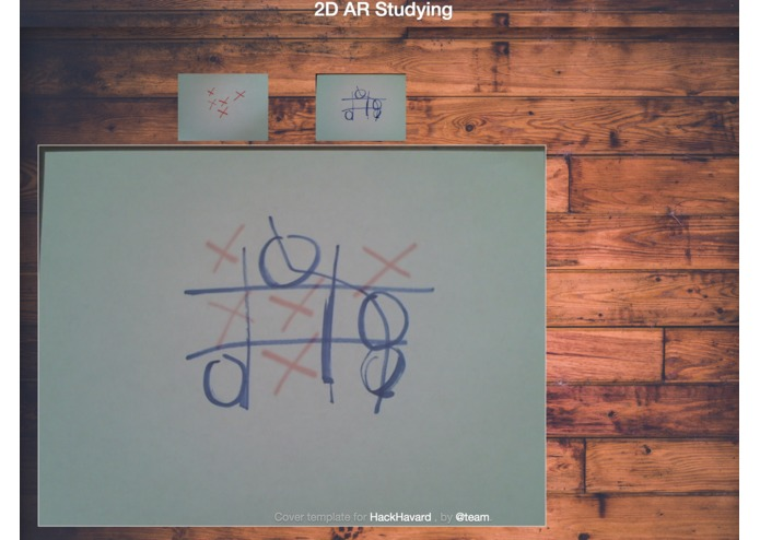 2D AR Studying – screenshot 2