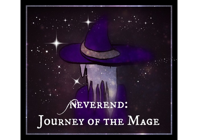 Neverend-Journey of the Mage – screenshot 1