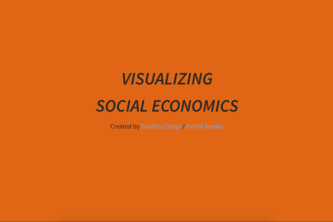 Visualizing Social Economics