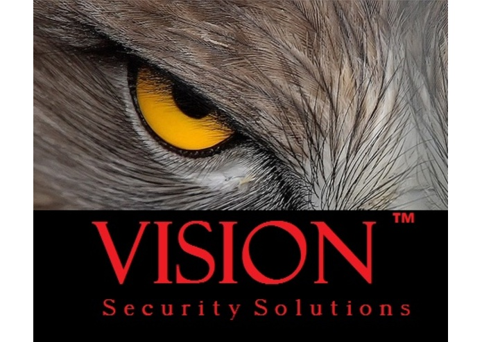 Vision Security Solutions – screenshot 1