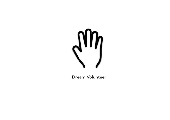 Dream Volunteer – screenshot 1