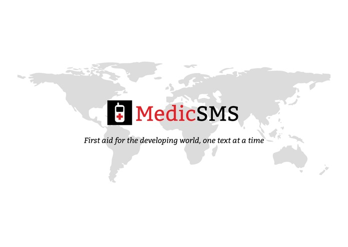 MedicSMS – screenshot 1