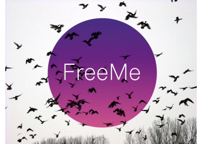 FreeMe – screenshot 1
