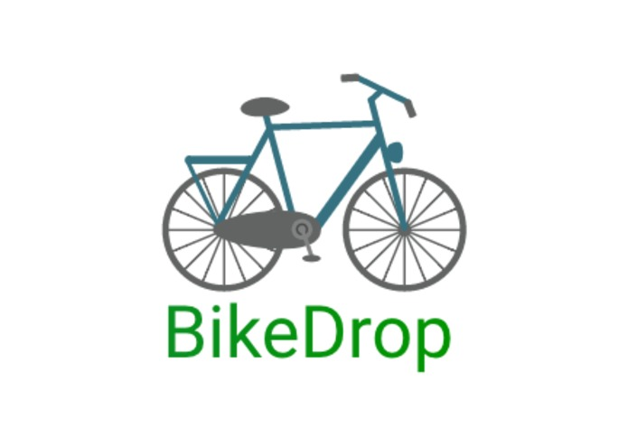 BikeDrop – screenshot 1