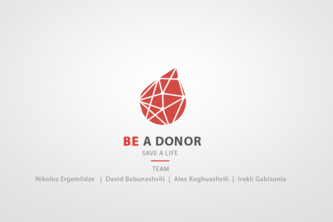 Be a donor [beta version]