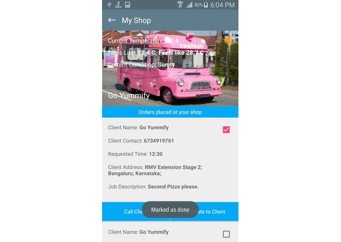 ShopOnGo – screenshot 7