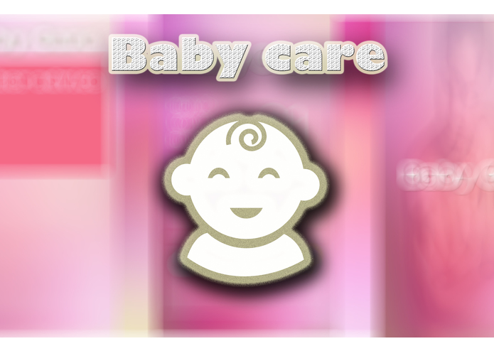 Baby Care – screenshot 1
