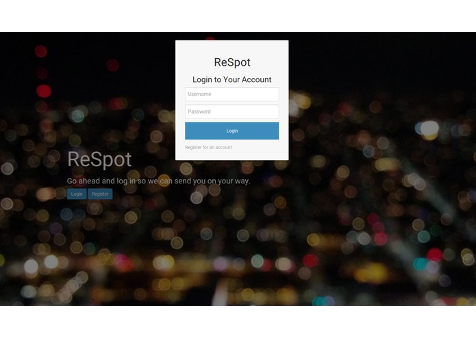 reSpot – screenshot 11