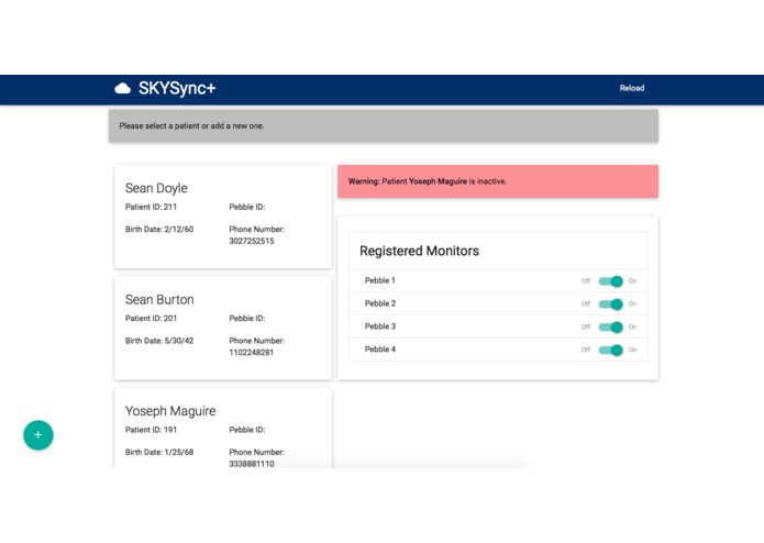 SKYSync+ – screenshot 5