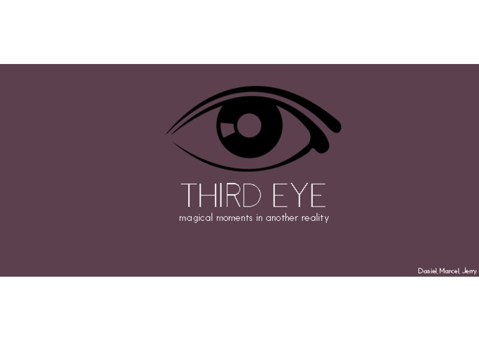 Third Eye – screenshot 1