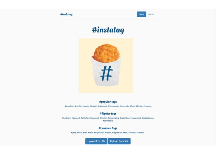 InstaTag – screenshot 2