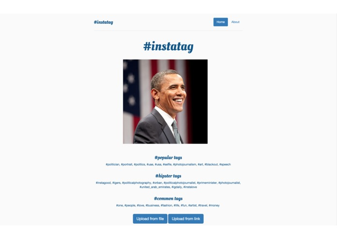 InstaTag – screenshot 3