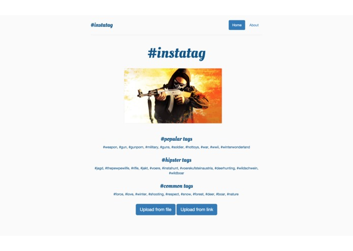 InstaTag – screenshot 4