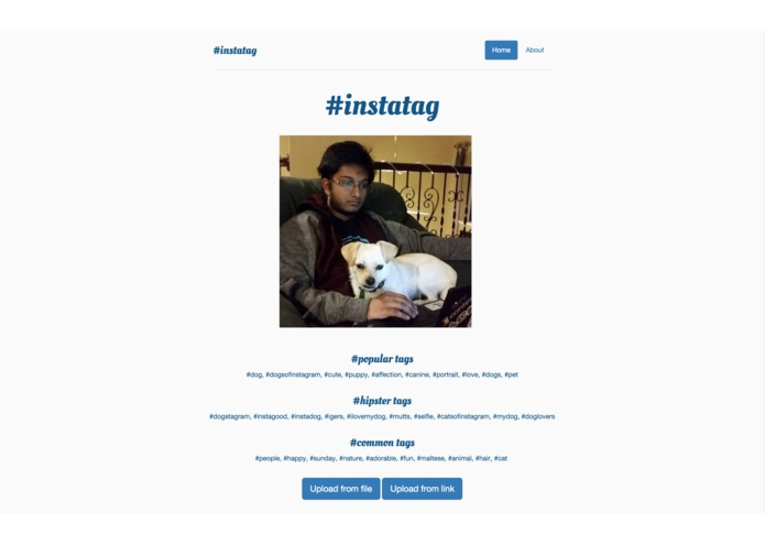 InstaTag – screenshot 5
