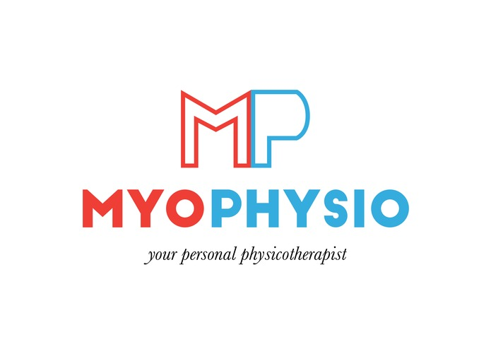 myoPhysio – screenshot 1