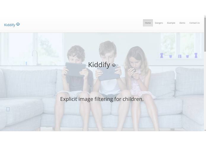 Kiddify – screenshot 1