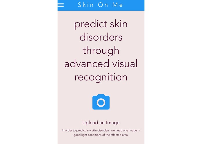 Skin On Me – screenshot 3