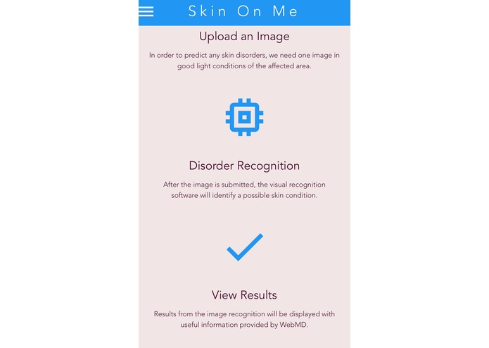 Skin On Me – screenshot 4