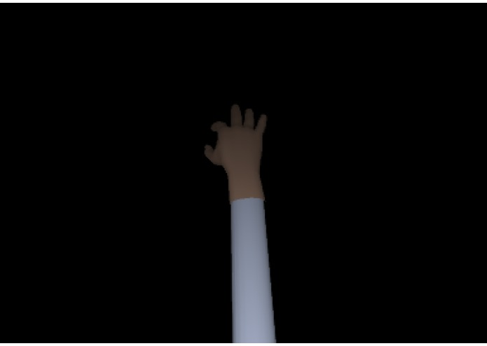3D Hand Therapy  – screenshot 2