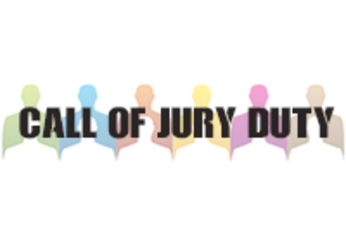 Call of Jury Duty – screenshot 1