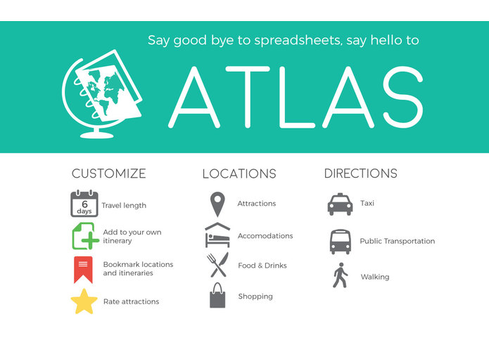 Atlas – screenshot 1